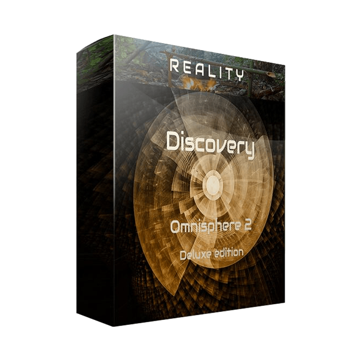 Discovery Documentary Deluxe