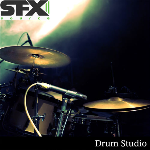Zombie Metal_Drums_Single_Snare_Tom_2_101