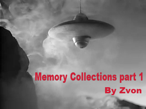 Memory Collection Pack 01