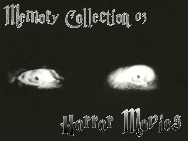 Memory Collection Pack 03