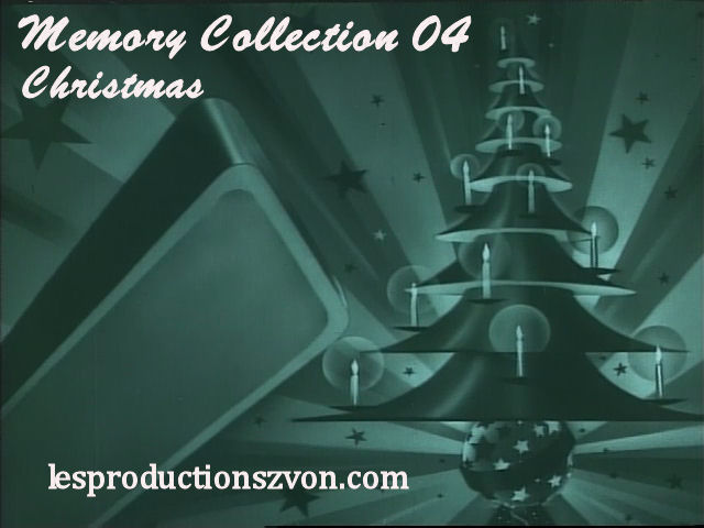 Memory Collection Pack 04