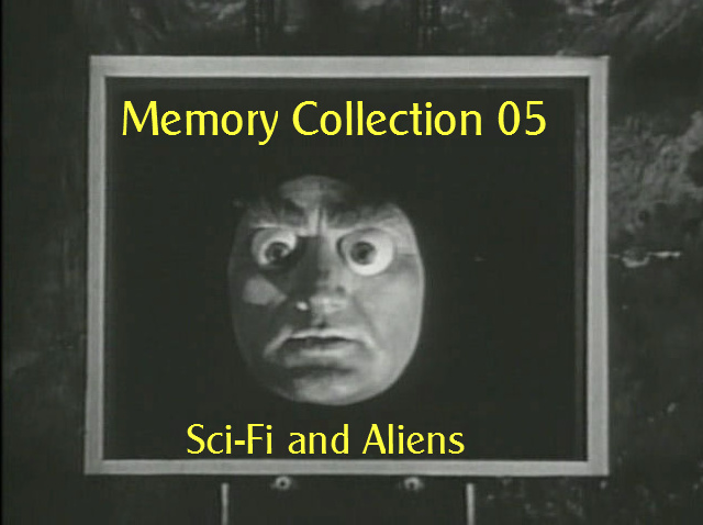 Memory Collection Pack 05