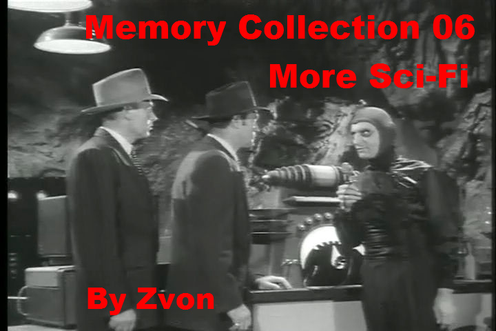 Memory Collection Pack 06